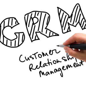 5. CRM - система управления отношениями с клиентами